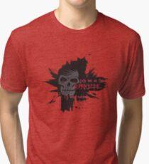 Darkside Cookies Tri-blend T-Shirt