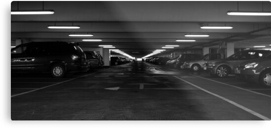 ... towards the light. by photogenic