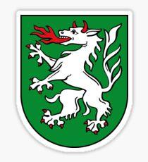 Steyr, Austria Sticker