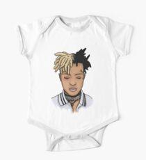 XXXTENTACION CALM Kids Clothes