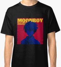 EVANGELION - MOONBOY Classic T-Shirt