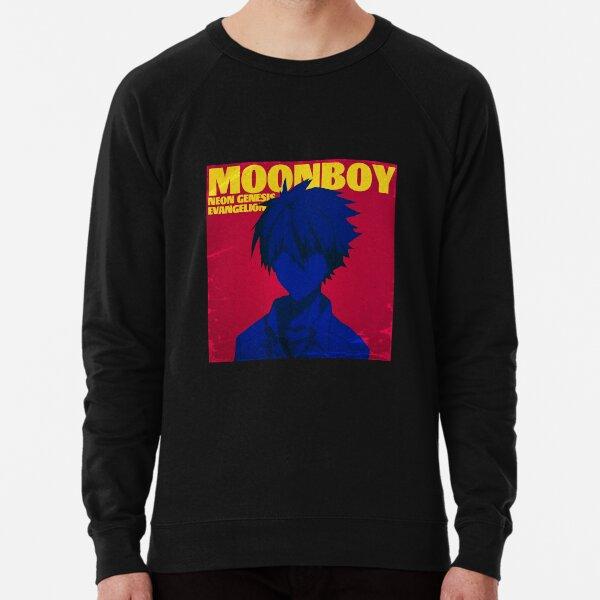 EVANGELION - MOONBOY Lightweight Sweatshirt