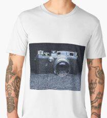 Canon Retro Men's Premium T-Shirt
