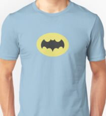 The Original Caped Crusader T-Shirt