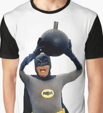 adam west legend 10 Graphic T-Shirt
