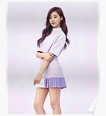 Tzuyu - beauty Poster