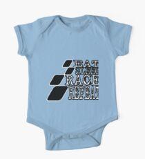 MOTOGP - Eat Sleep Race Repeat  Kids Clothes