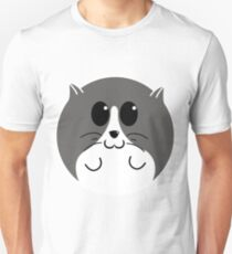 Kitteh - Gracie Unisex T-Shirt