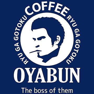 Oyabun Coffee by Deekman