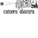 Camera Obscura by lynchboy