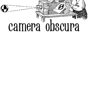 Camera Obscura by lynchboy