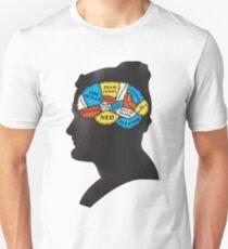 Zissou_Phrenology T-Shirt