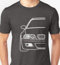 simple 03 m3 - white T-Shirt