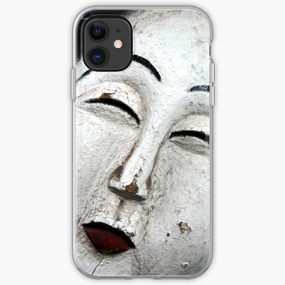 The Painted Lady iPhone Case & Cover