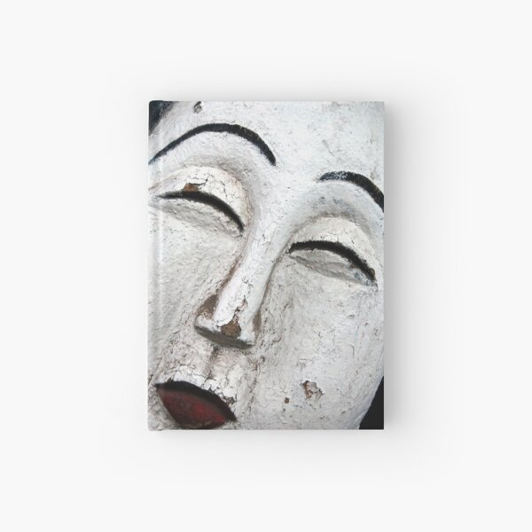 The Painted Lady Hardcover Journal