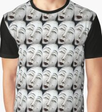 The Painted Lady Graphic T-Shirt