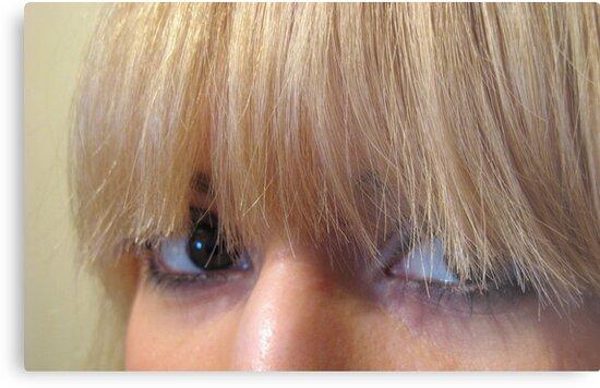 Eyes by Nenad Kostadinovic