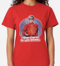 Friendship is Universal (V miniseries) Classic T-Shirt