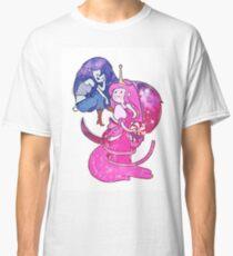 princess bubblegum and marceline Classic T-Shirt