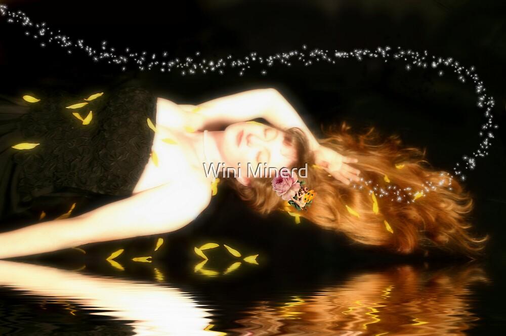 Sleeping Beauty by Wini Minerd