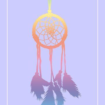 Sweet Dreams IV by anthylorrel