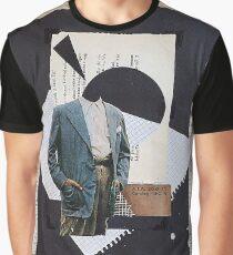 A man of distinction Graphic T-Shirt
