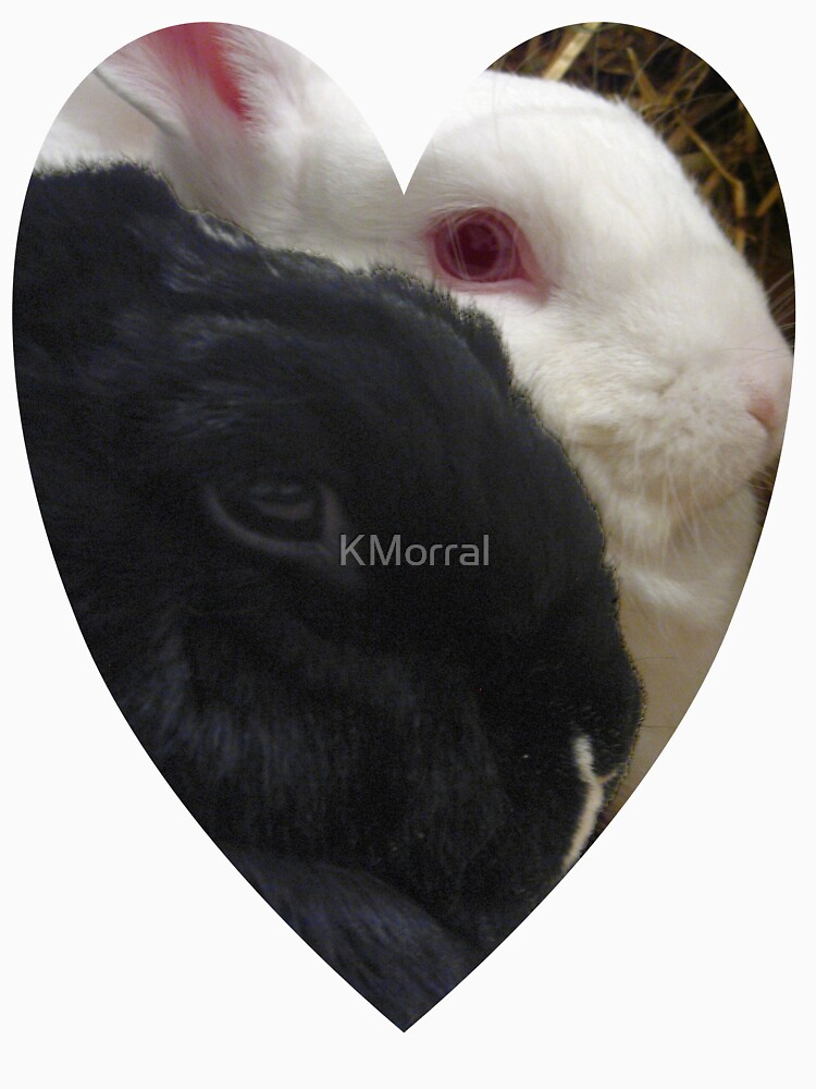 Bunny Love by KMorral