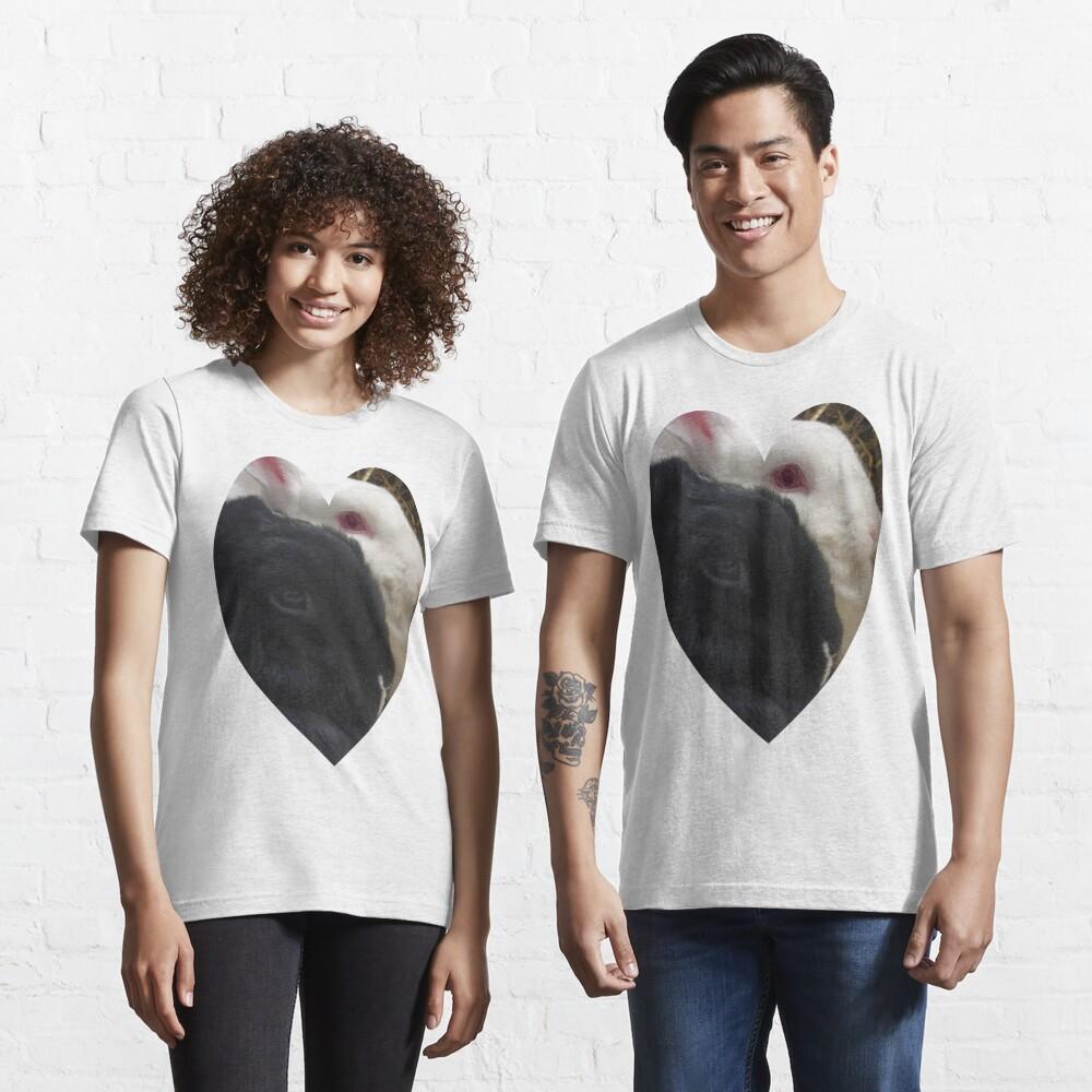Bunny Love Essential T-Shirt