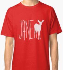 Max Caulfield - Jane Doe Classic T-Shirt