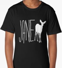 Max Caulfield - Jane Doe Long T-Shirt