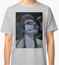 Havin' a smoke (Original) Classic T-Shirt