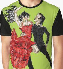 Flamenco!! Graphic T-Shirt
