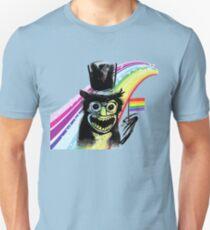 Babadook Rainbow T-Shirt