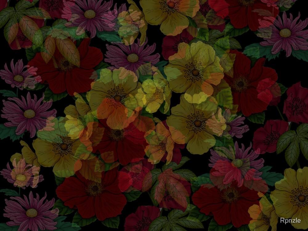 Wallpaper Flowers by Rpnzle