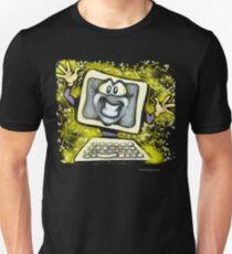 Computer Unisex T-Shirt
