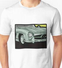 1954 Mercedez T-Shirt