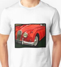 1954 Jaguar T-Shirt