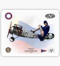 Nieuport 23 Sticker