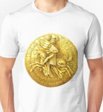 Medieval Coin Unisex T-Shirt
