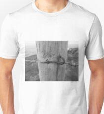 Beach Barbs Unisex T-Shirt