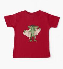 Gremlin Flasher Baby Tee