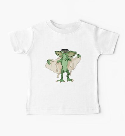 Gremlin Flasher Kids Clothes