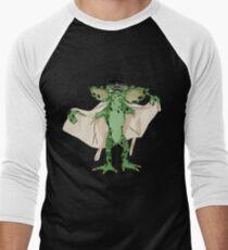 Gremlin Flasher Men's Baseball ¾ T-Shirt