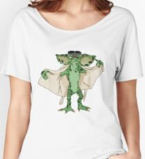 Gremlin Flasher Women's Relaxed Fit T-Shirt