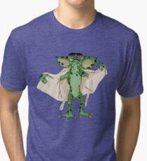 Gremlin Flasher Tri-blend T-Shirt
