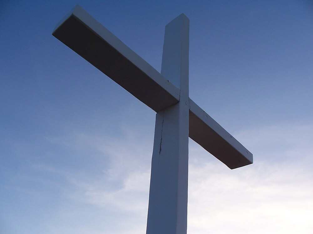 At the Foot of the Cross by heathernicole00