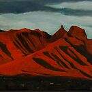 Thimble Peak by James Lindsay