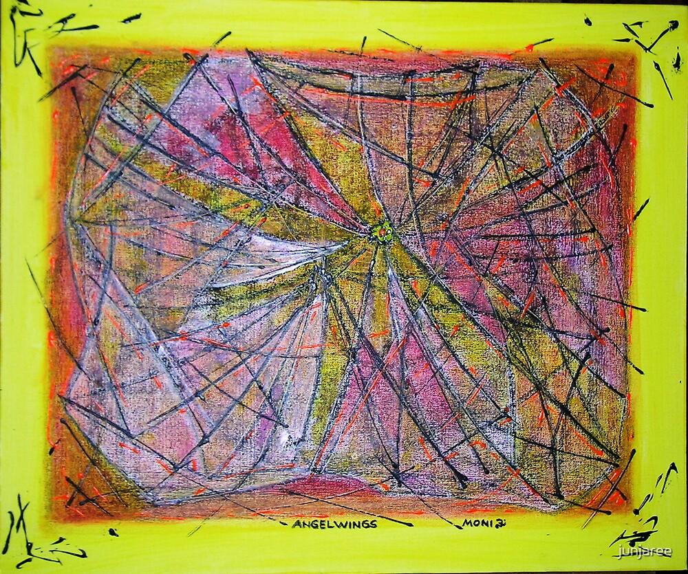 Angelwings by junjaree