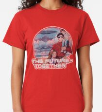 The Future Together (V miniseries) Classic T-Shirt