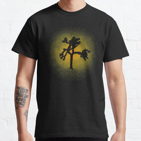 Joshua Tree Gold 30th Classic T-Shirt